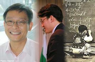 chỉ số iq cao nhất - Kim Ung-Yong - chỉ số IQ 210