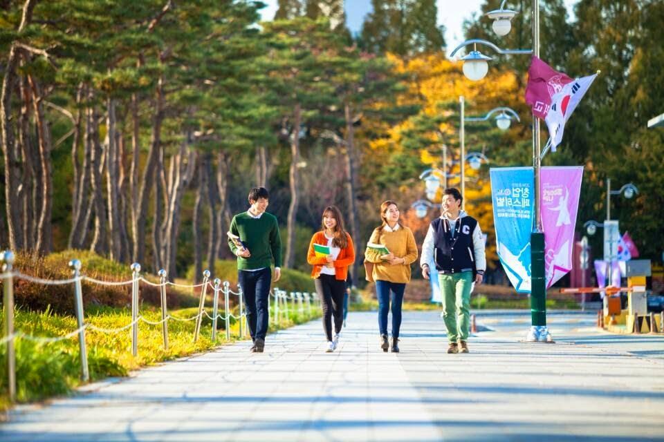 Visa nào để đi du học nghề Hàn Quốc?