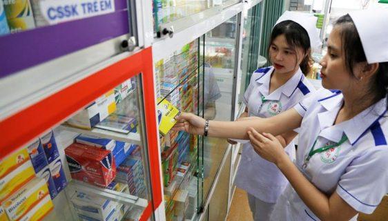 Thông tin tổng quan về ngành Dược sĩ Cao đẳng