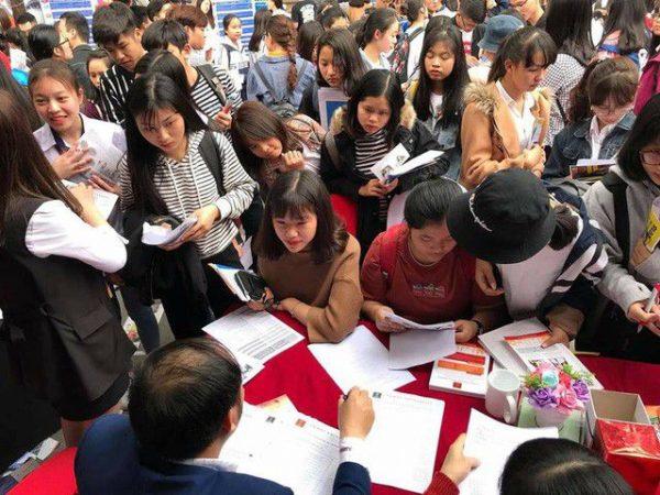 Xét tuyển đợt 2 Đại học, Cao đẳng và thông tin thí sinh cần nắm