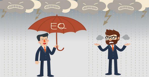 Sở hữu EQ cao là khi họ biết lắng nghe