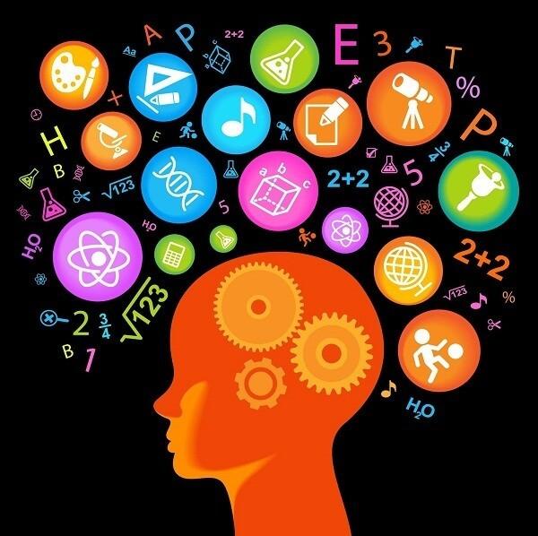 IQ được biết đến là một chỉ số thông minh của con người