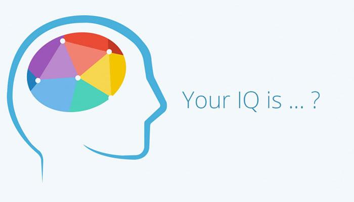 Chỉ số IQ là một tính trạng số lượng được dùng để định giá trị thông minh