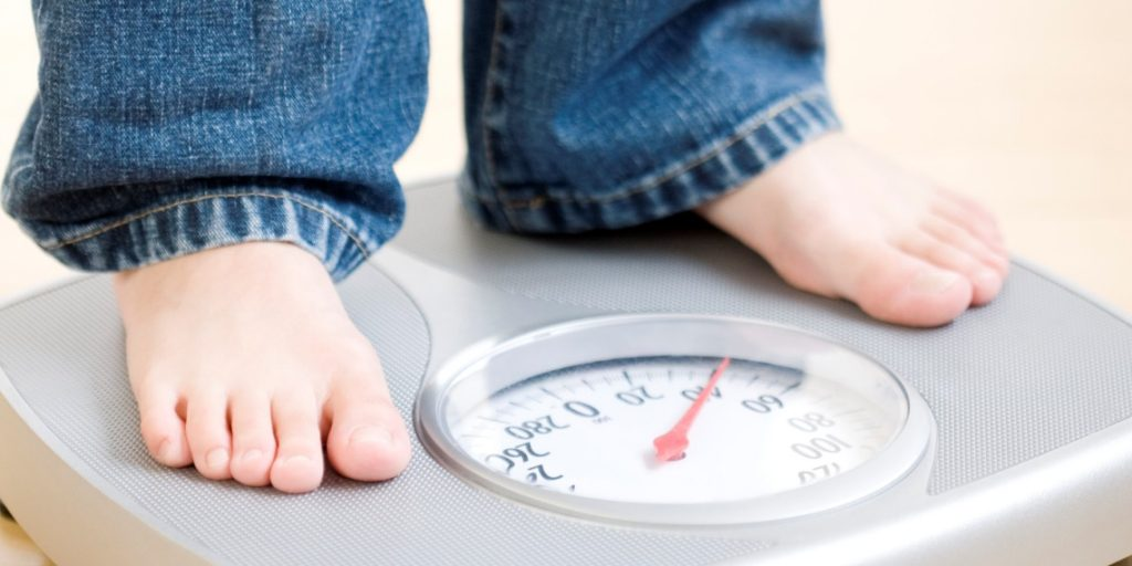 Sức khỏe sẽ rất nghiêm trọng khi liên quan đến thừa cân, béo phì