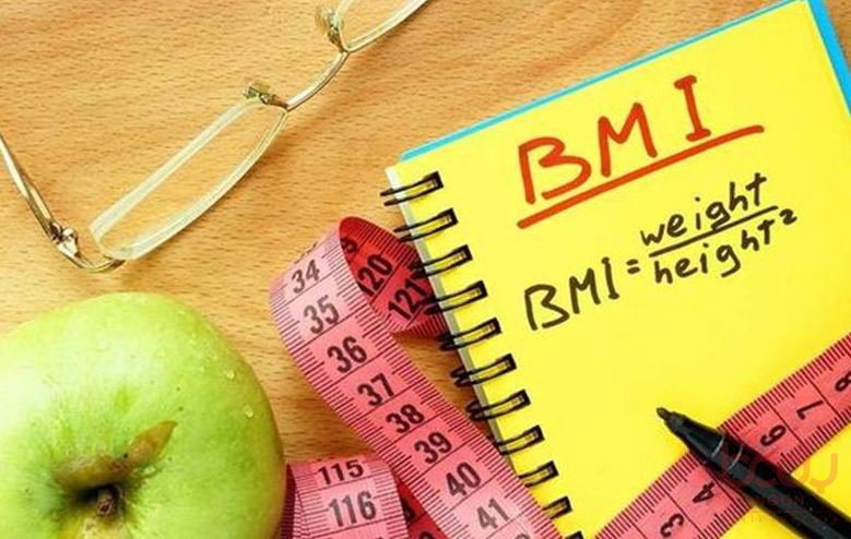 khi sở hữu chỉ số chuẩn thì bạn sẽ có được sức khỏe cũng như cân nặng lý tưởng