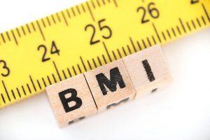 chỉ số BMI trẻ em
