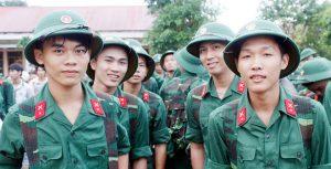chỉ số bmi khám nghĩa vụ quân sự