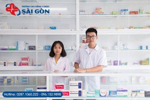 Thời gian xét tuyển Cao đẳng Y Dược Sài Gòn